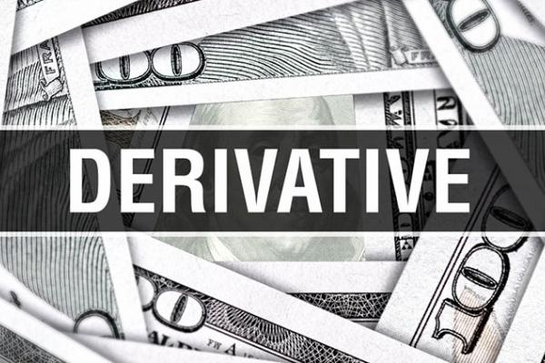 What are derivatives in finance?